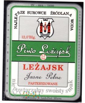 Piwo Leżajsk