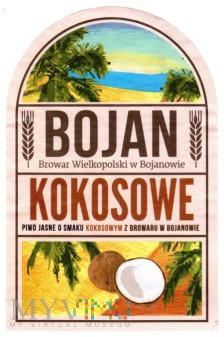 Kokosowe Bojan