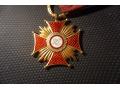 Złoty Krzyż Zaslugi - III RP