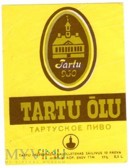Tartu Ōlu