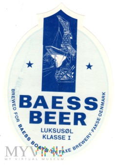 Baess Beer