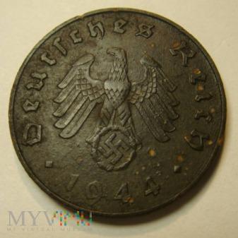 10 Reichspfennig 1944 ,A