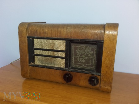 Radio Pionier U3