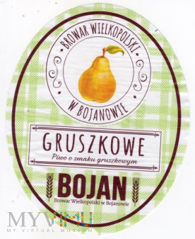 Bojan Gruszkowe
