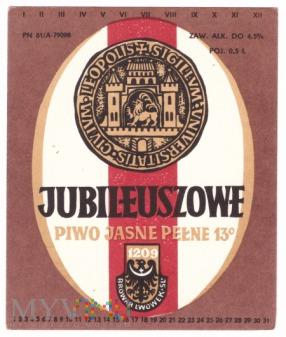 Jubileuszowe