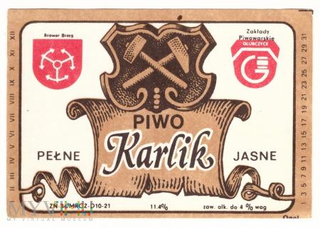 Brzeg, Karlik
