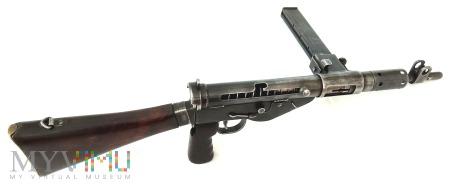 Pistolet maszynowy Sten Mk. 5