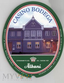 Albani, Casino Bodega
