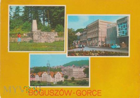 Duże zdjęcie Boguszów-Gorce
