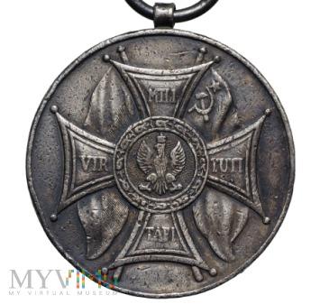 """Medalu """"Zasłużonym na Polu Chwały - Lenino"""""""