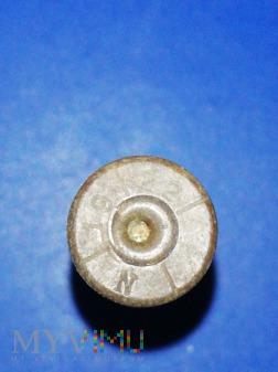 Luska polska mauser 7,92 mm