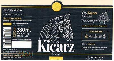 kicarz