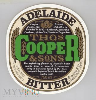 Australia, Cooper