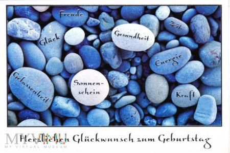 Duże zdjęcie Herzlichen Glückwunsch zum Geburtstag