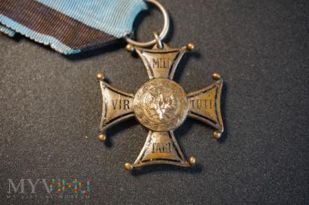 Virtuti Militari V Klasy - Krupski i Matulewicz
