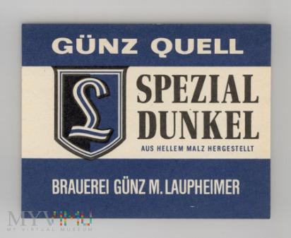 Gunz Quell Dunkel