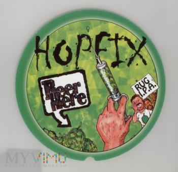 Herslev, Hopfix