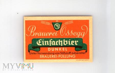 Brauerei Ossegg
