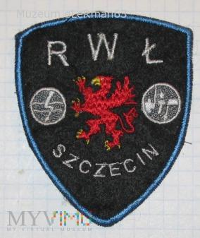Regionalny Węzeł Łączności w Szczecinie.Rozf. 2011
