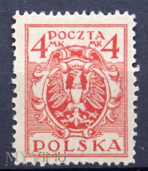 Poczta Polska PL 150-1921