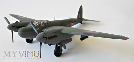 "Samolot de Havilland ""Mosquito"" NF Mk30 (mod 1/72)"