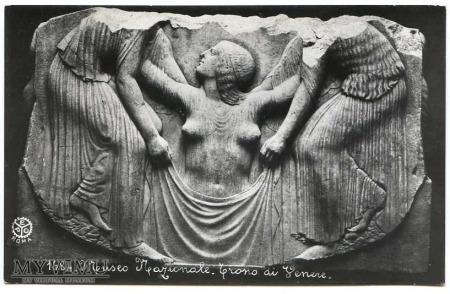 Wenus w kąpieli