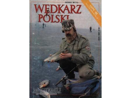 Wędkarz Polski 1-6'1992 (11-16)