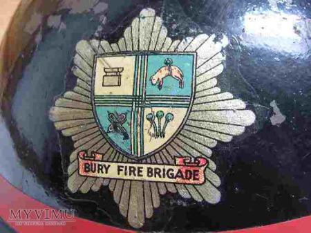 Hełm brytyjski MkII BURY