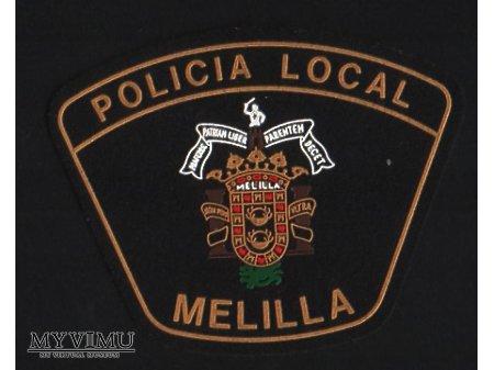 MELILLA (AFRYKA PÓŁNOCNA HISZPANIA)
