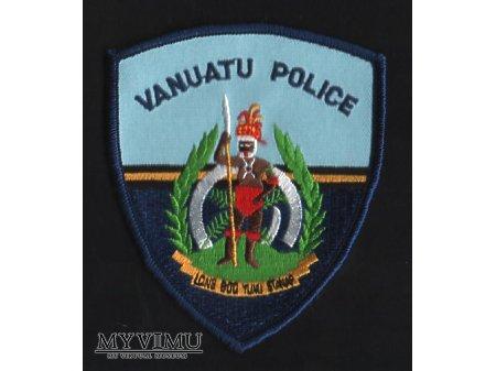 Duże zdjęcie VANUATU