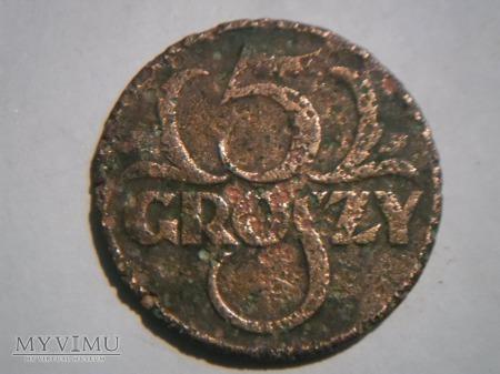 Duże zdjęcie Moneta Polska