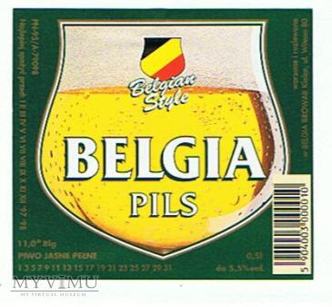 belgia pils