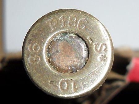 Łuski Niemieckie kod producenta P-186