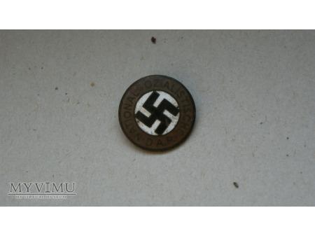 Wpinka NSDAP