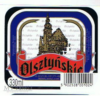 olsztyńskie