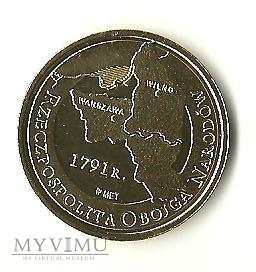 Orzeł Polski 1791