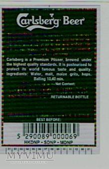 kontra carlsberg beer