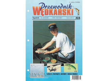 Przewodnik Wędkarski 41-48/1999 (41-48)