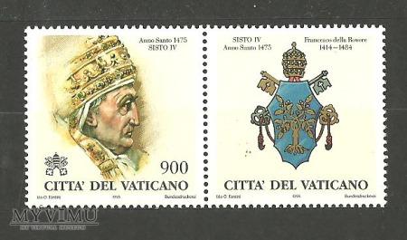 Anno Santo 1475