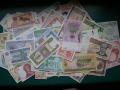 WORLD PAPER MONEY FOR SWAP - BAN...