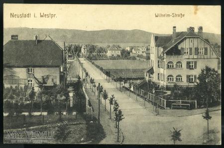 Neustadt W.Pr. - 1908-1920 - Wejherowo