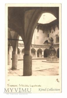 """Krakau """"Staatsbibliothek Krakau"""""""