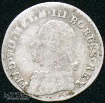 Fryderyk Wilhelm III 1797-1840-trojak 1803