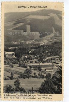 Karkonosze - Karpacz - lata 30-40