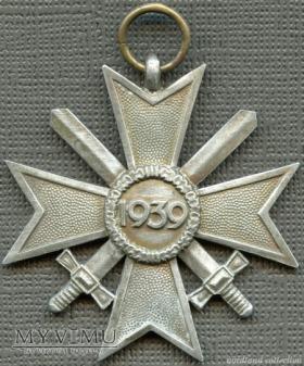 KVK II klasy z mieczami syg.45