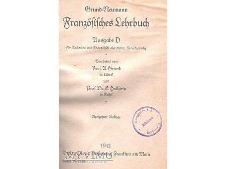 Stara książka #3