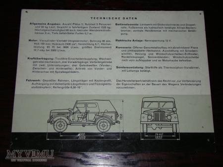 Prospekt GAZ 69AM