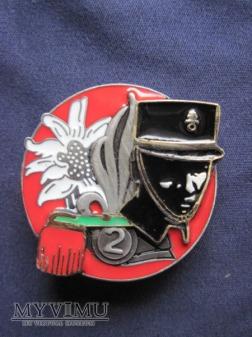 2e compagnie du 2e R.E.G.Sous-Officiers