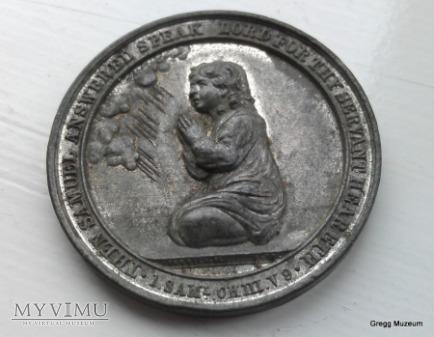 Medal abstynenta ;)