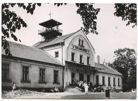 Wieliczka - Szyb Daniłowicza - lata 60-te